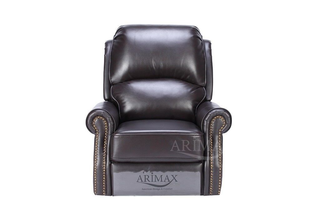 Кресло Arimax Леон (Орех макадамии) - фото 1