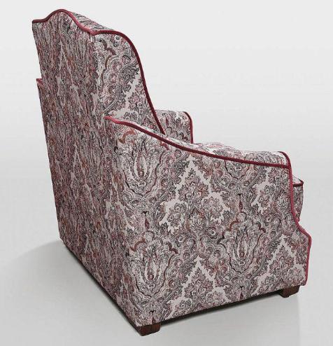 Кресло Trevi Версаль к - фото 3