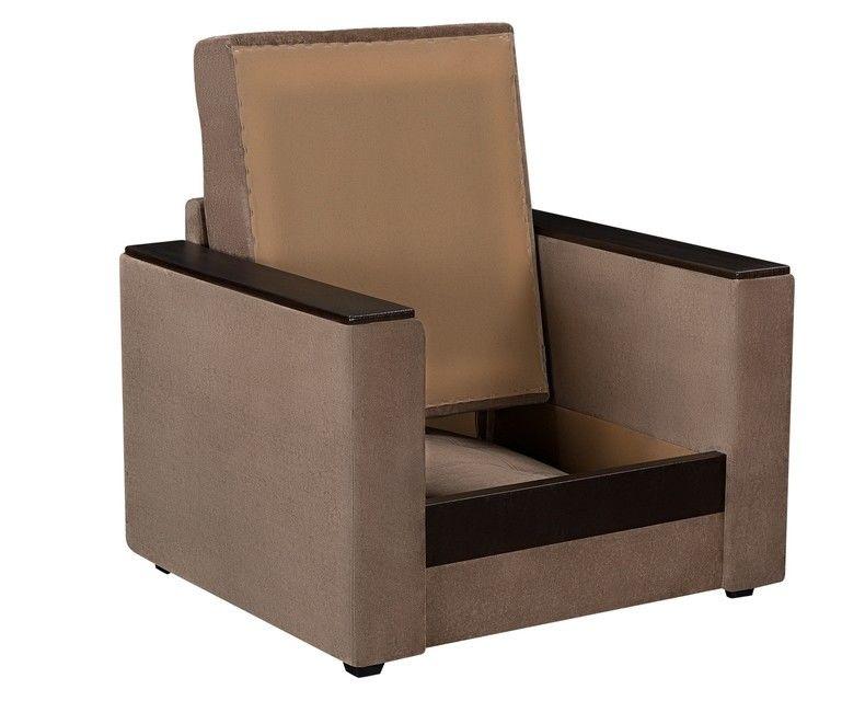 Кресло Homeme Атланта AAA0008035 - фото 5