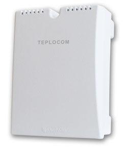 Стабилизатор напряжения ПО «Бастион» Teplocom ST-555 - фото 1