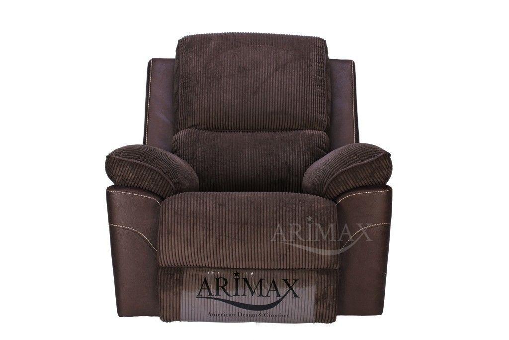 Кресло Arimax Брукс (Цикорий) - фото 3