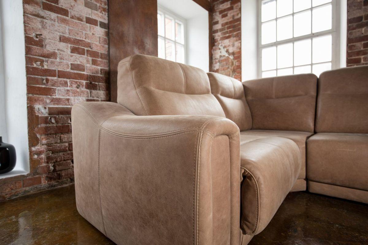 Элитная мягкая мебель mobel&zeit Douglas - фото 6