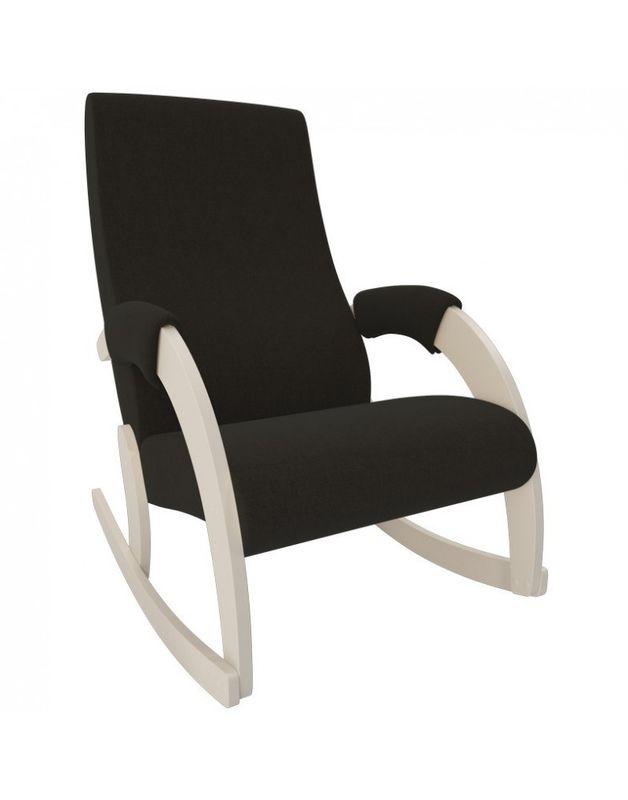 Кресло Impex Модель 67M  Montana сливочный (Montana 802) - фото 2