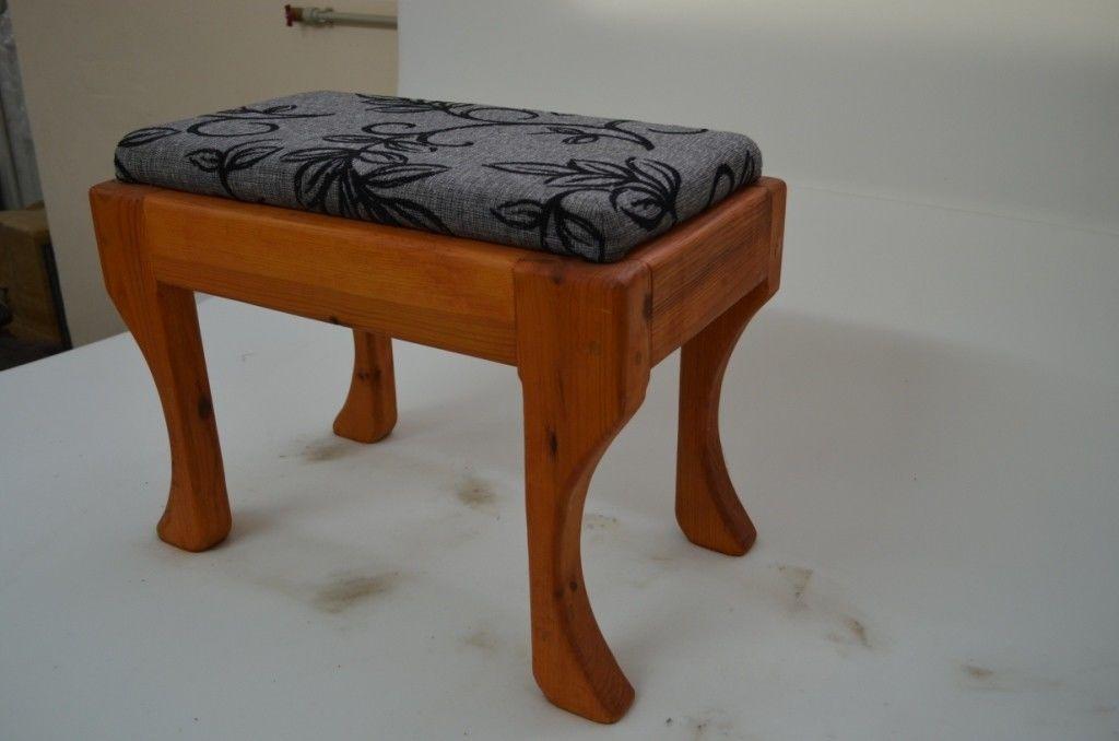 Пуфик Вливск-Мебель 36х60 см с нишей для хранения - фото 2