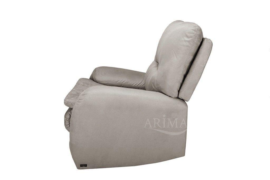 Кресло Arimax Свифт (Ванильная пастила) - фото 3