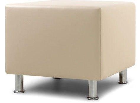 Пуфик Woodcraft Крокус Beige стол - фото 2