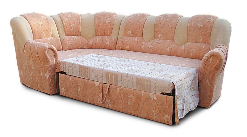 Диван Лама-мебель Андромеда (угловой) - фото 5