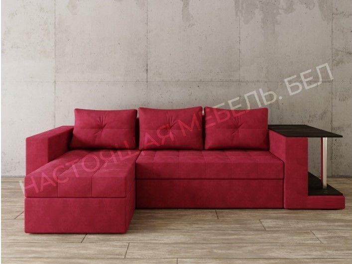 Диван Настоящая мебель Константин со столиком (модель 63) - фото 1
