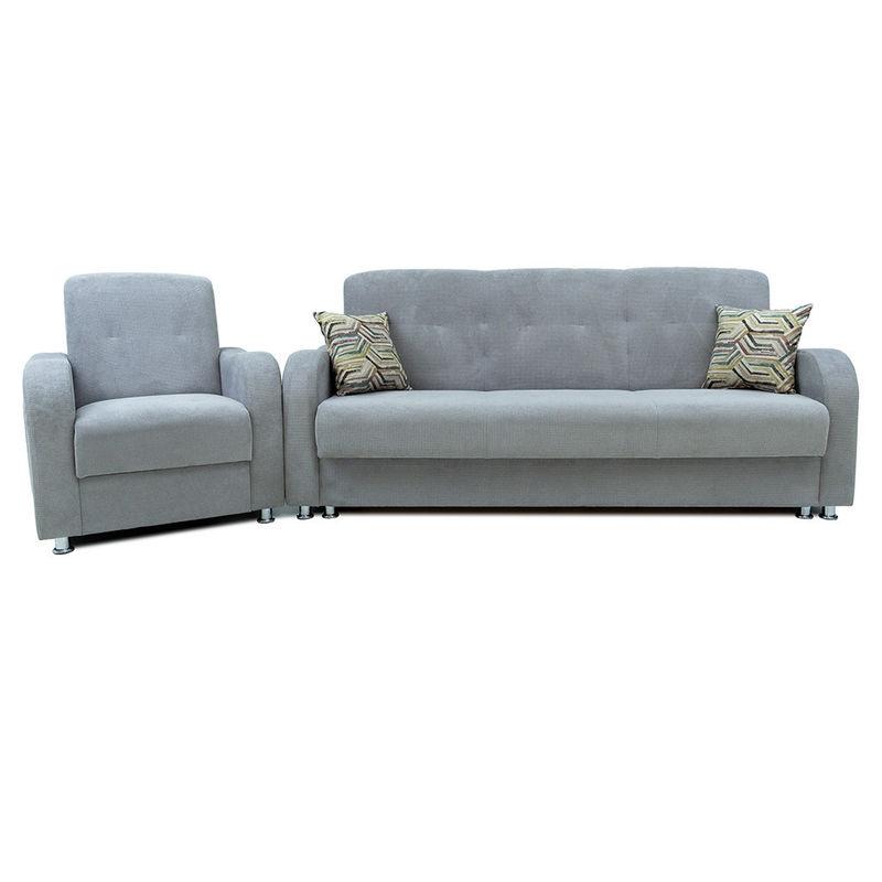 Набор мягкой мебели Стиль Светлана-3 - фото 1