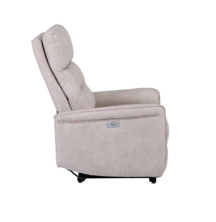 Кресло Arimax Dr Max DM02002 (Айвори) - фото 5