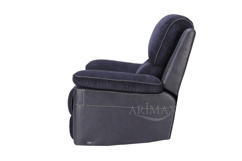 Кресло Arimax Брукс (Ежевика) - фото 5