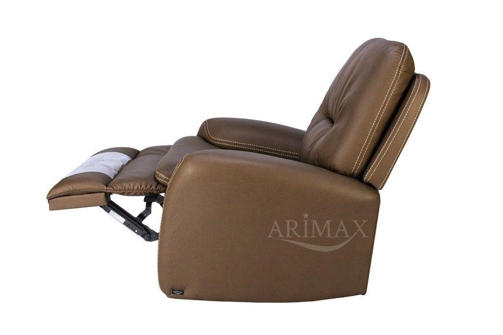 Кресло Arimax Свифт (Мускатный орех) - фото 4