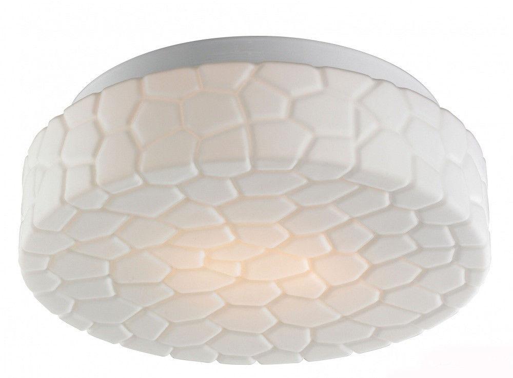 Светильник Arte Lamp AQUA IP44 A5330PL-2WH - фото 1