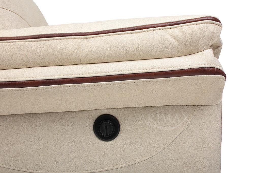 Кресло Arimax Брэд (Зефир) - фото 6