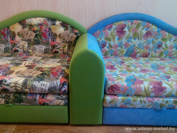Диван Одеон-мебель Соната 7 - фото 2