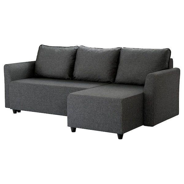 Диван IKEA Бриссунд 804.481.81 - фото 1