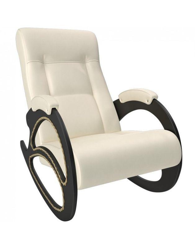 Кресло Impex Модель 4 экокожа (dundi 112) - фото 1