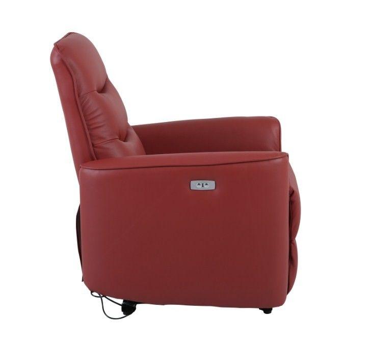 Кресло Arimax Dr Max DM02005 (Терракотовый) - фото 5
