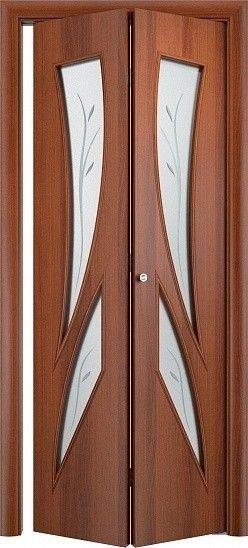 Межкомнатная дверь VERDA С-2Ф - фото 3