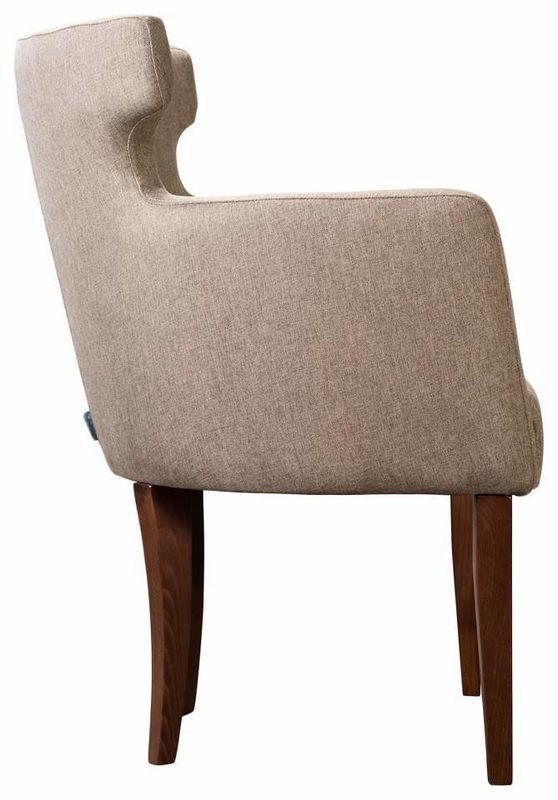 Кресло R-Home Виго RST_400069_Brown, бежевый - фото 3
