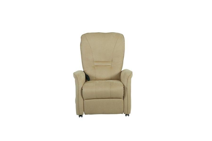 Кресло Arimax Dr Max DM02007 (Песочно-коричневый) - фото 1