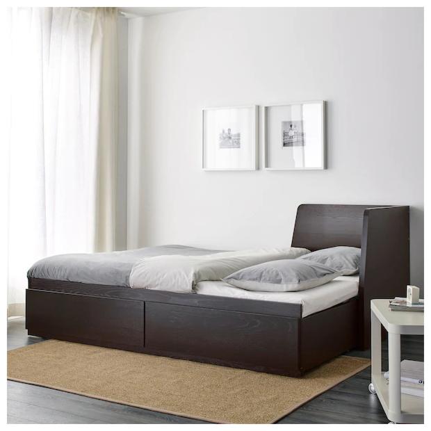 Диван IKEA Флекке - фото 12