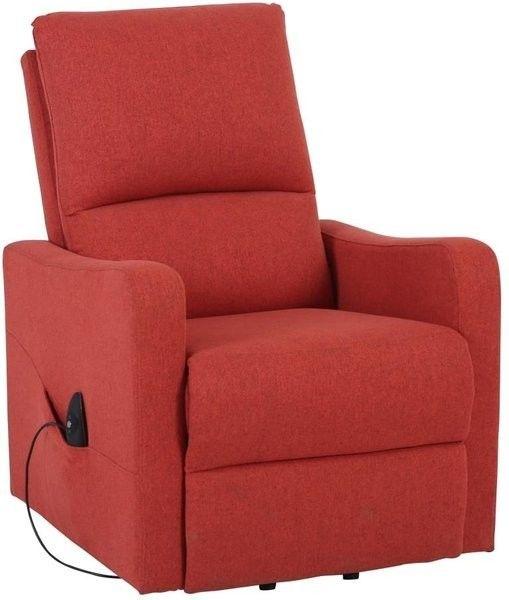 Кресло Arimax Dr Max DM02006 (Кирпичный) - фото 1
