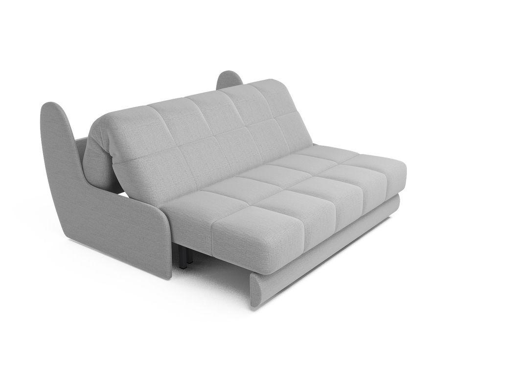 Диван Мебель-АРС Аккордеон Барон №2 (рогожка серая) - фото 5