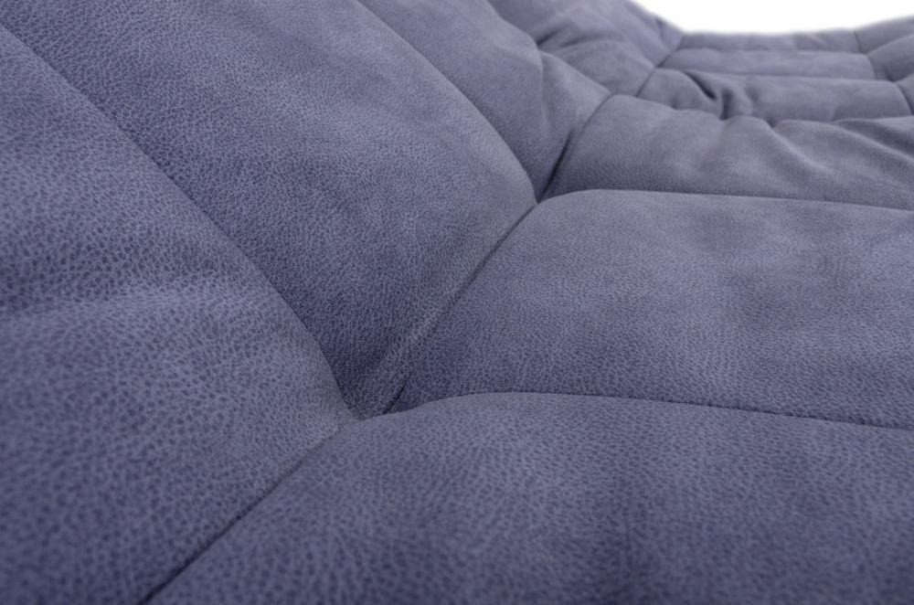 Диван Woodcraft Модульный Монреаль-2 Blue Granite - фото 17