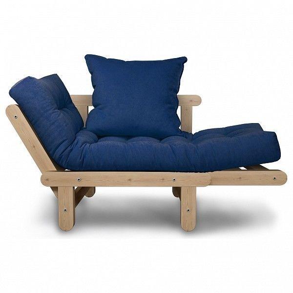 Кресло Anderson Сламбер AND_33set161, синий - фото 1