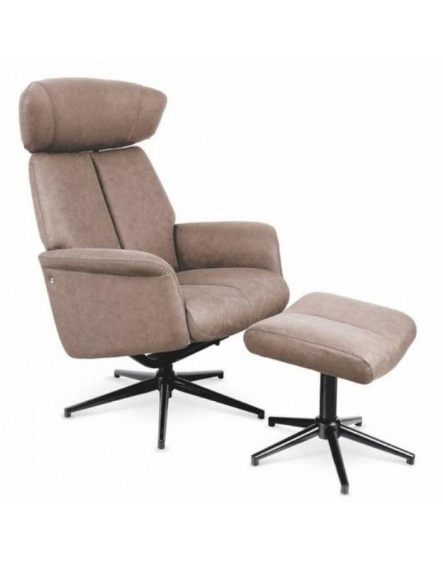 Кресло Halmar VIVALDI - фото 1