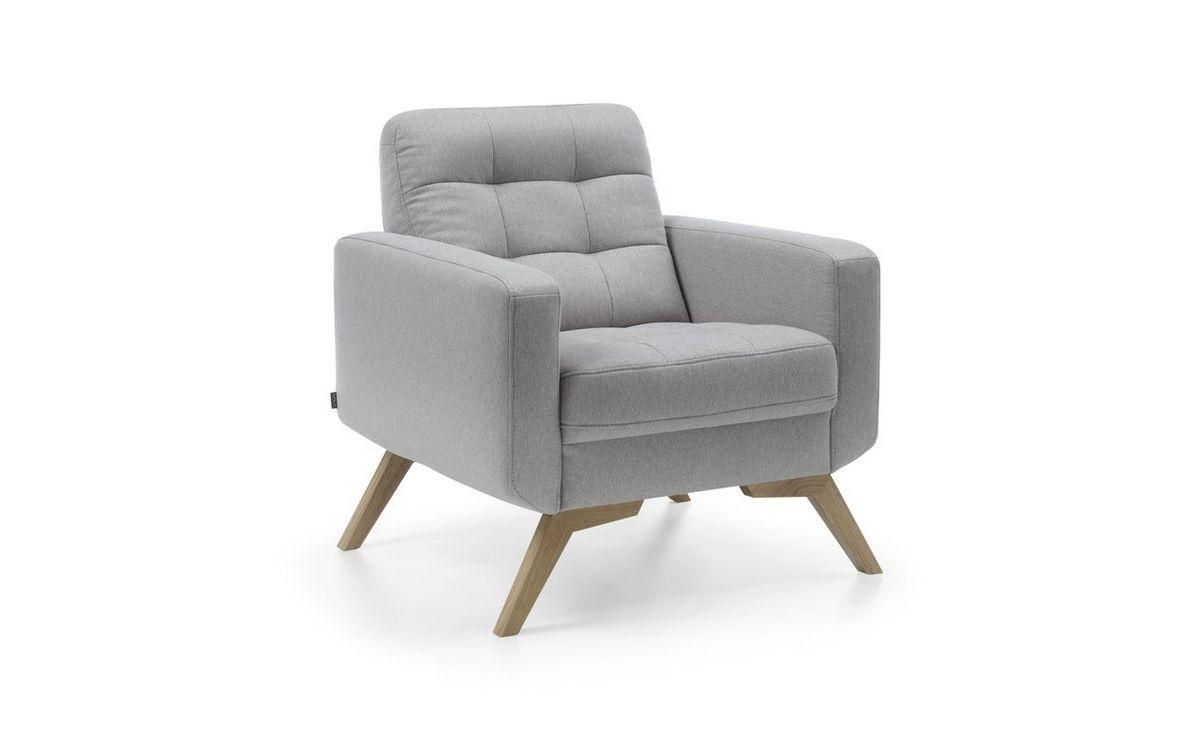 Кресло Gala Collezione Fiord в ткани - фото 2