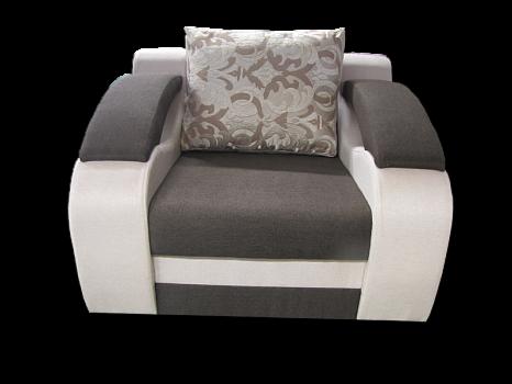Кресло Виктория Мебель Триумф 1 ПД2 (Н 151) - фото 1