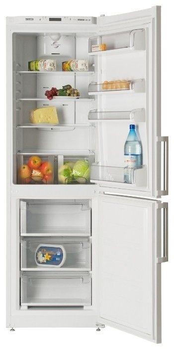 Холодильник ATLANT ХМ 4421-000 N - фото 2