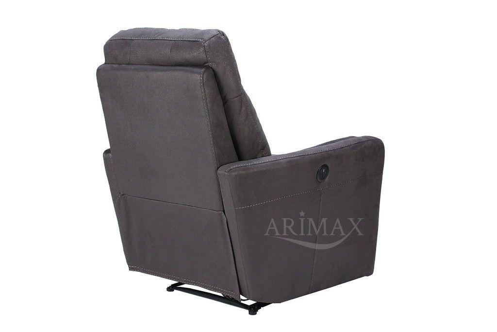 Кресло Arimax Мюррей (Шиншилла) - фото 6