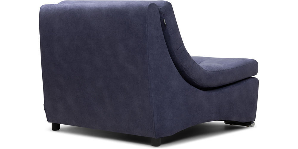 Диван Woodcraft Модульный Монреаль-4 Blue Granite - фото 13
