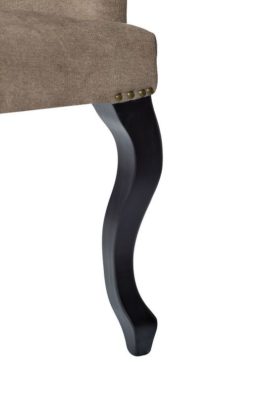 Кресло Garda Decor PJC591-PJ619 - фото 5
