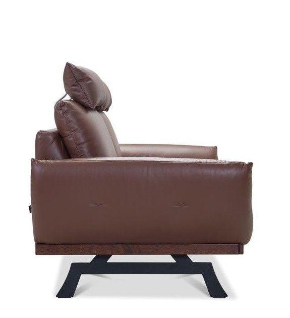 Набор мягкой мебели Gala Collezione Nicea (натуральная кожа) - фото 3