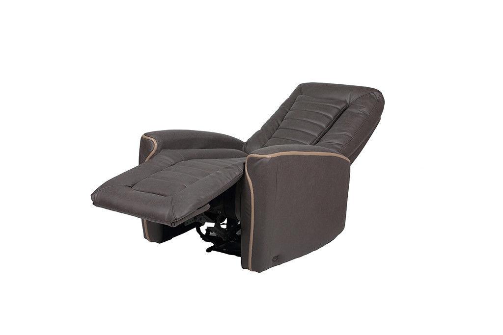 Кресло Arimax Арнольд (Муссон) с массажером - фото 5