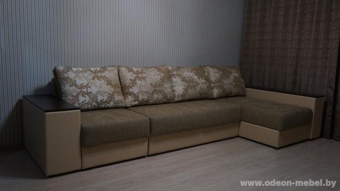 Диван Одеон-мебель Эквадор 31 - фото 1