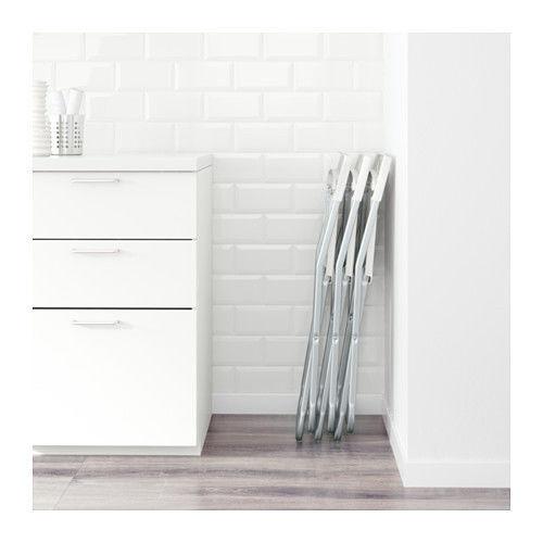 Кухонный стул IKEA Гунде 903.608.80 - фото 3