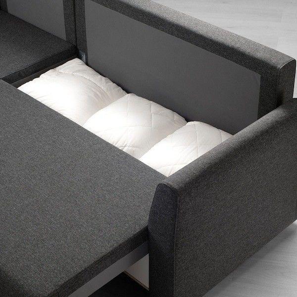 Диван IKEA Бриссунд 804.481.81 - фото 6