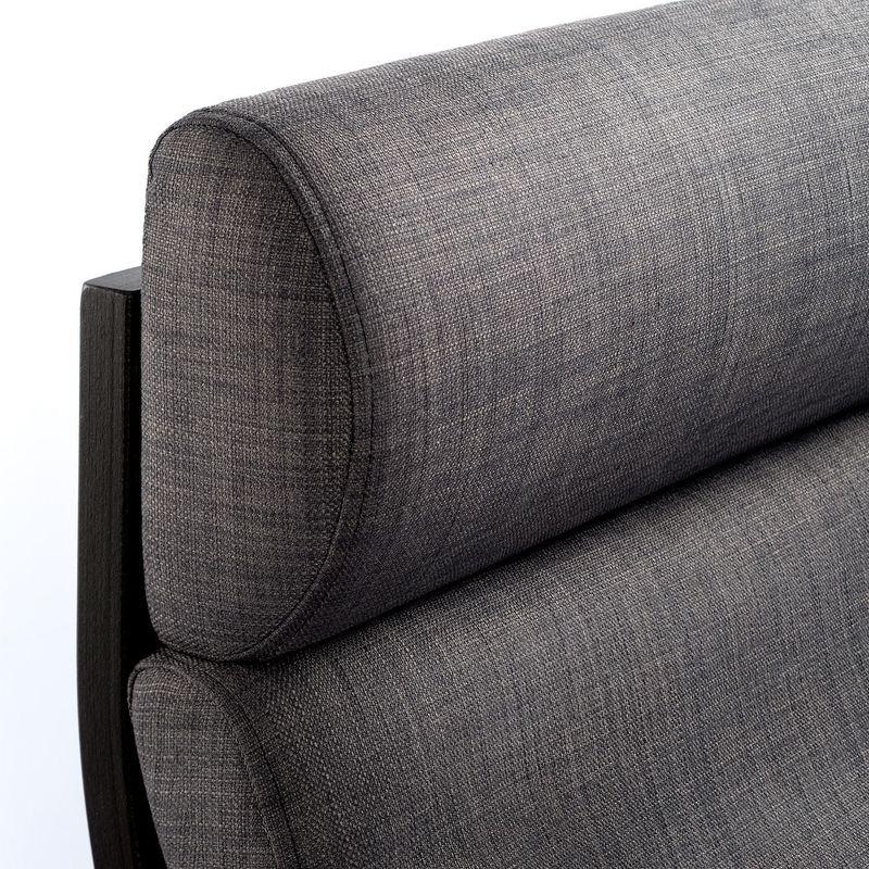 Кресло IKEA Поэнг 393.028.03 - фото 4