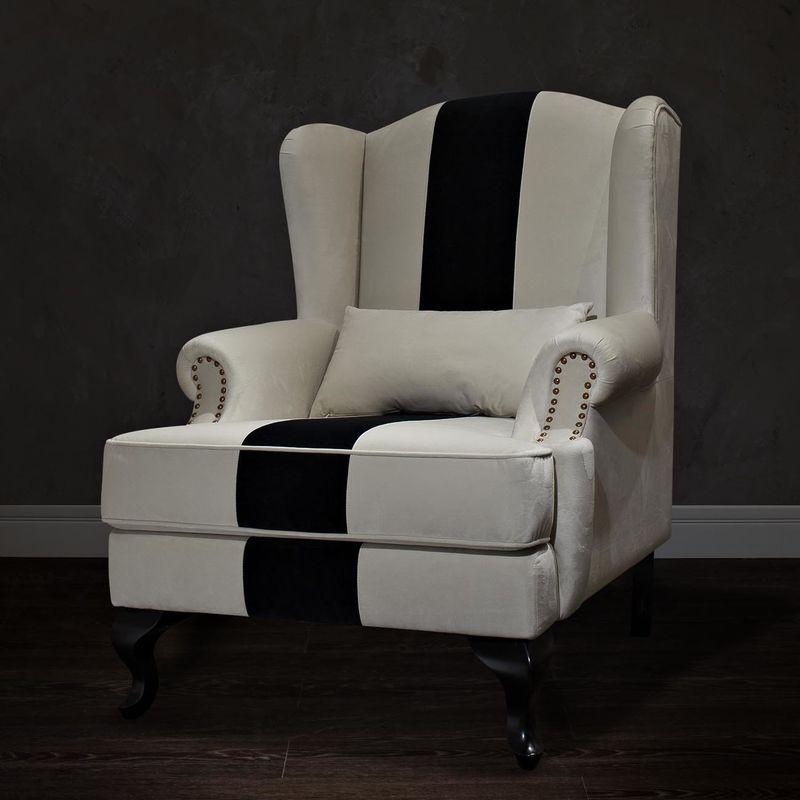 Кресло Garda Decor DY-732 - фото 6