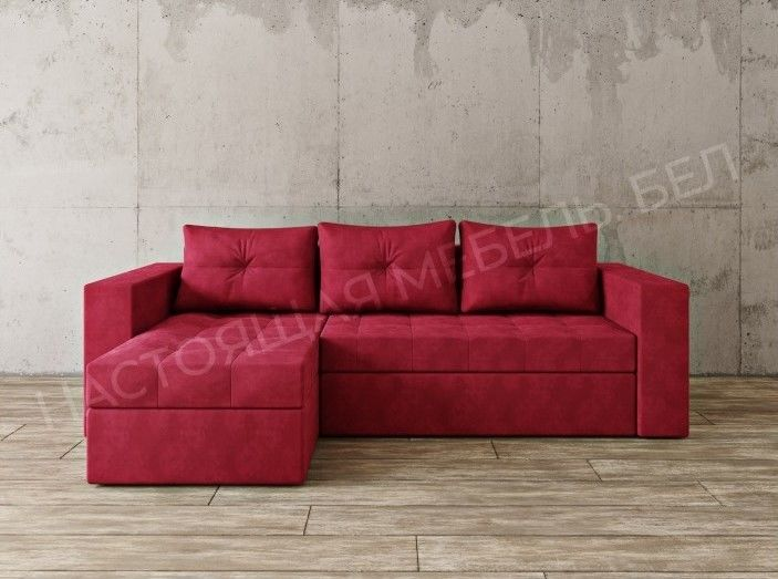 Диван Настоящая мебель Константин (модель 28) - фото 1