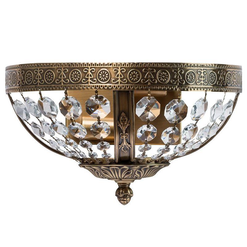 Настенный светильник Chiaro Габриэль 491022102 - фото 1