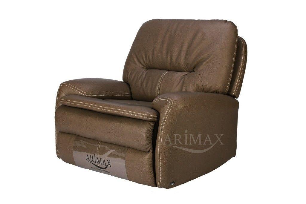 Кресло Arimax Свифт (Мускатный орех) - фото 2