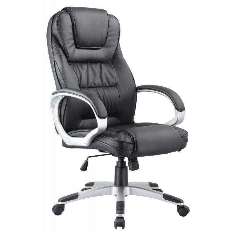Офисное кресло Signal Q-031 (чёрный) - фото 1