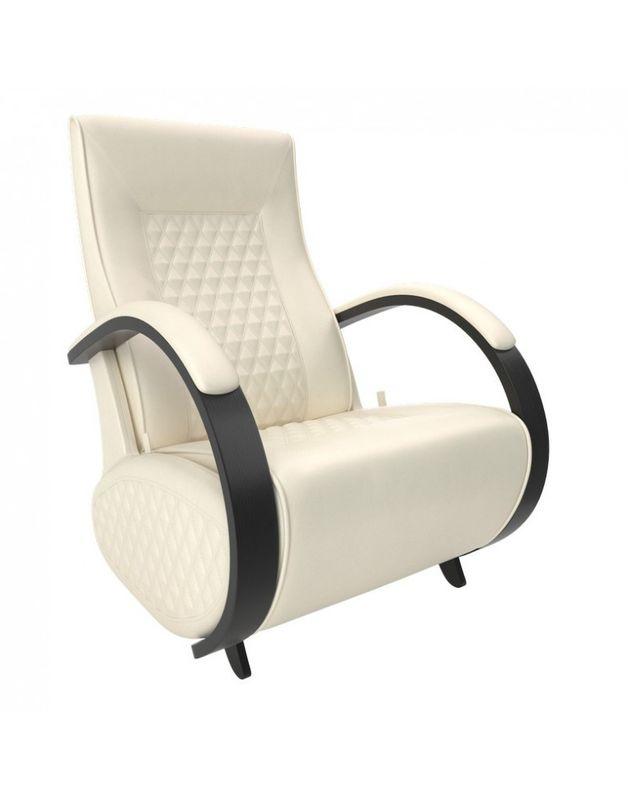 Кресло Impex Balance-3 экокожа (dundi 112) - фото 1