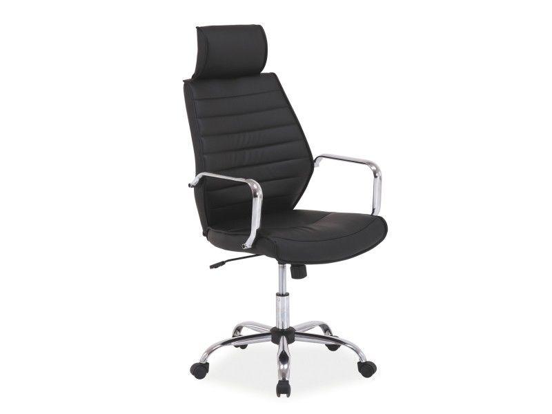 Офисное кресло Signal Q-035 - фото 1